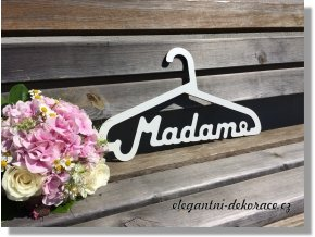 Ramínko Madame