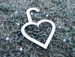 Ramínko srdce