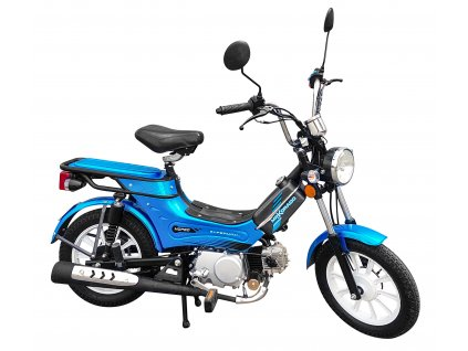 MpKorado Moped