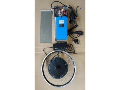 Elektrosada pro elektrokoloběžku 1000W, 48V20Ah