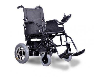 Elektrický skládací invalidní vozík Selvo i4600
