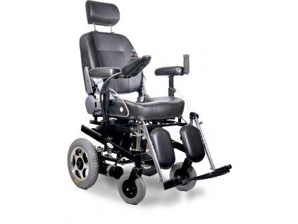 Robustní elektrický invalidní vozík Selvo i4600L