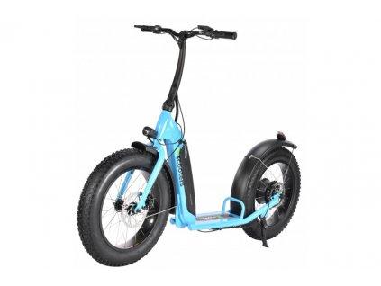 x scooters xt07 48v li