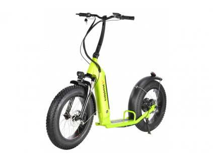 x scooters xt08 48v li