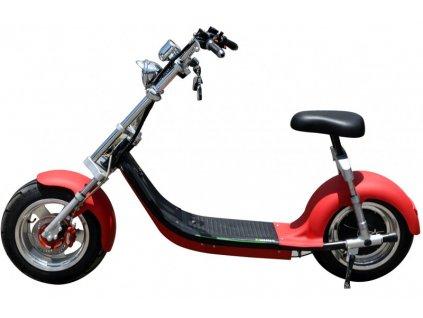 x scooters xt06 60v li