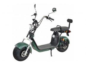 x scooters xr05 eec li ultimate 2 baterie
