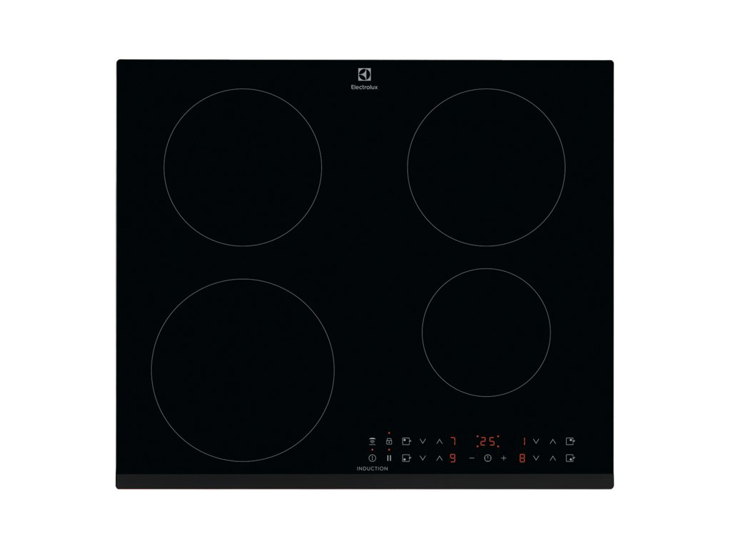 Varná deska indukční Electrolux CIR60433