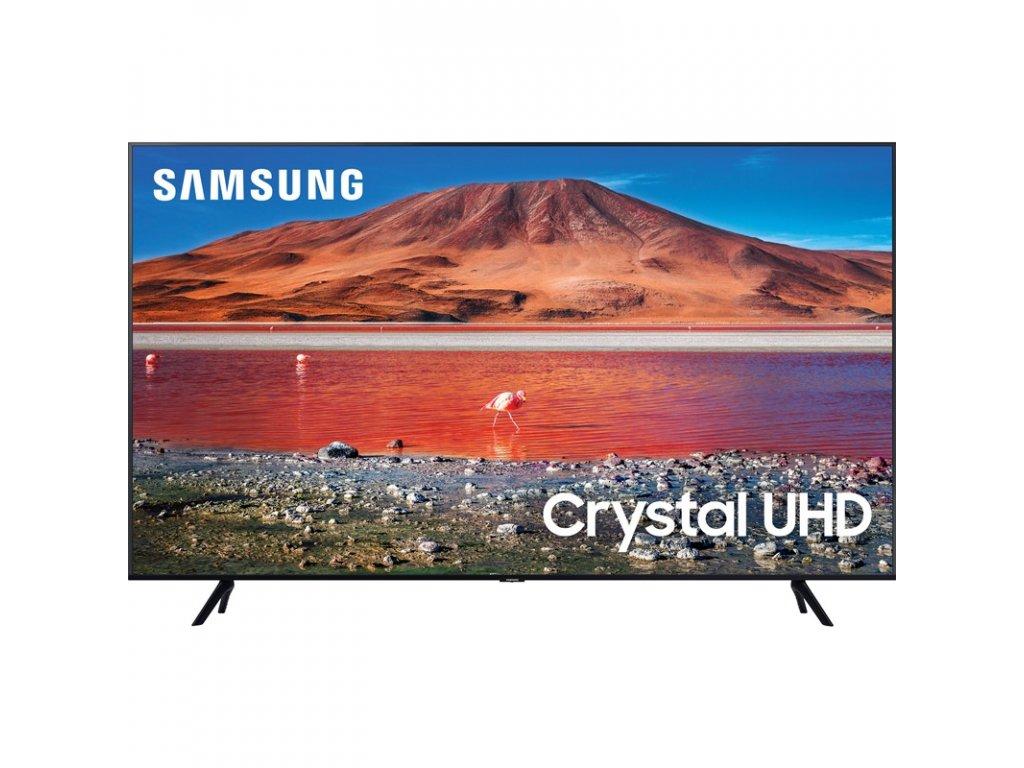 Televizor Samsung UE43TU7072