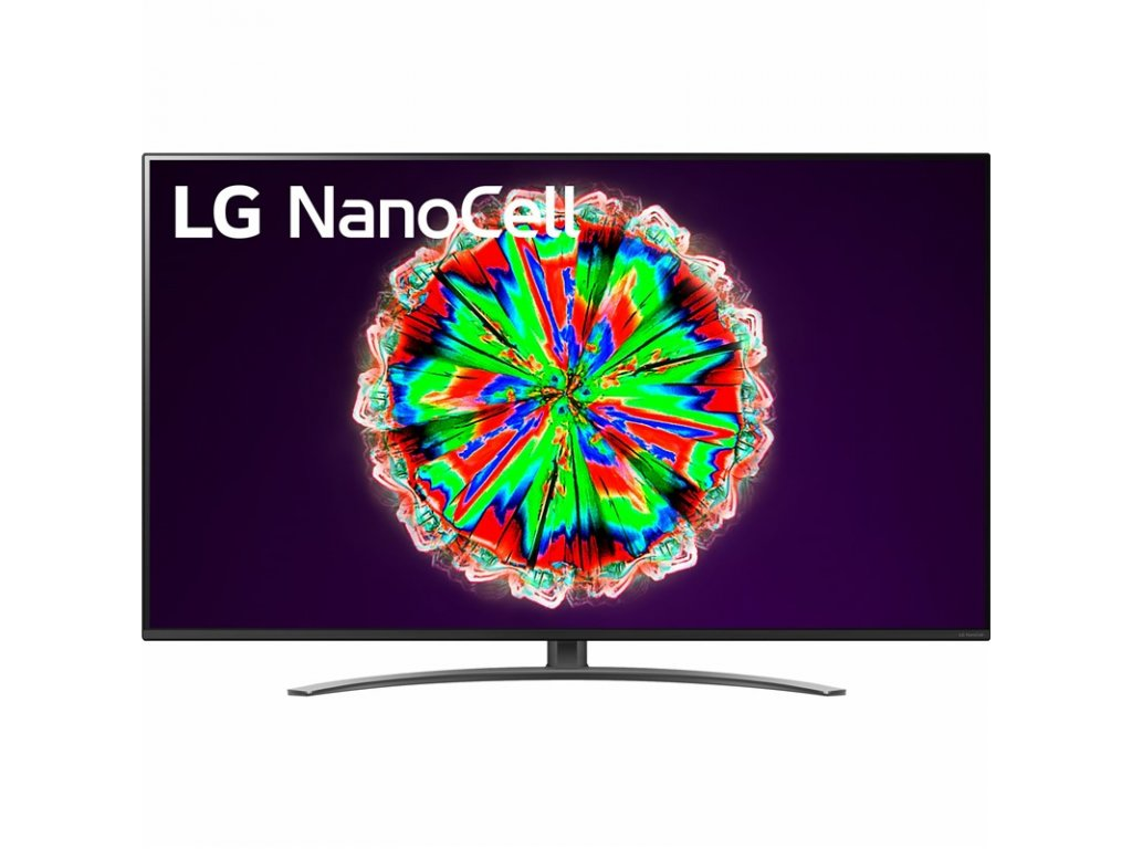 Televizor LG 55NANO81