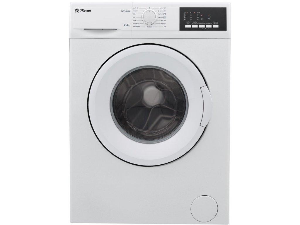 Pračka Romo RWF 1060A
