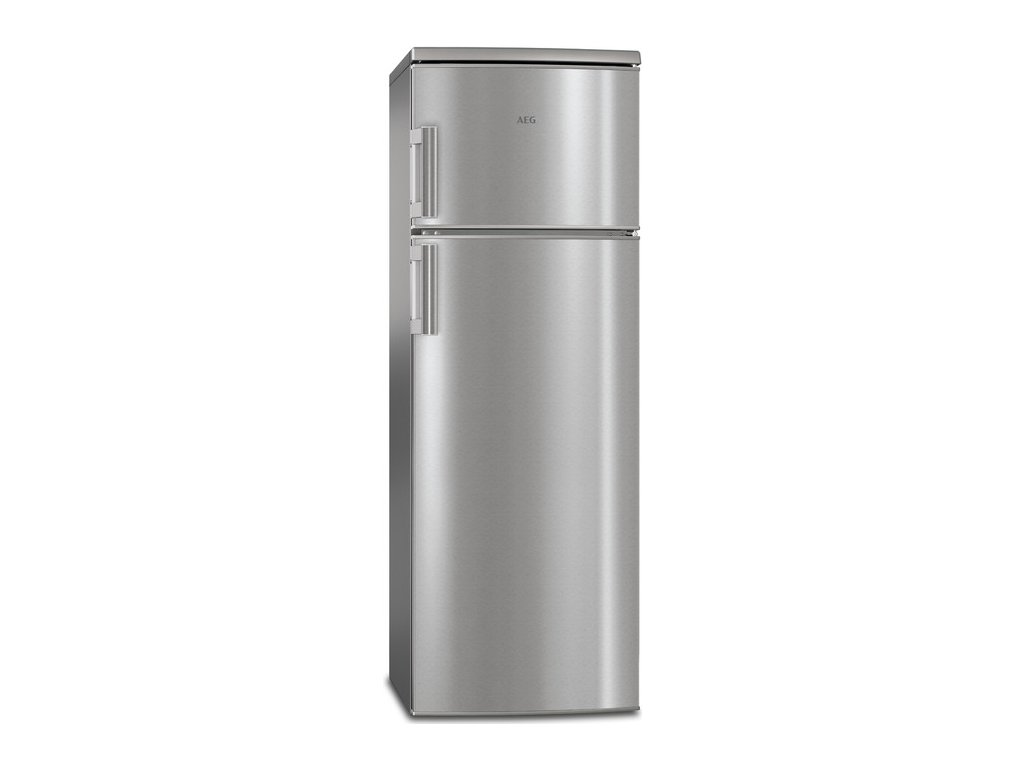 Chladnička kombinovaná AEG RDB72321AX