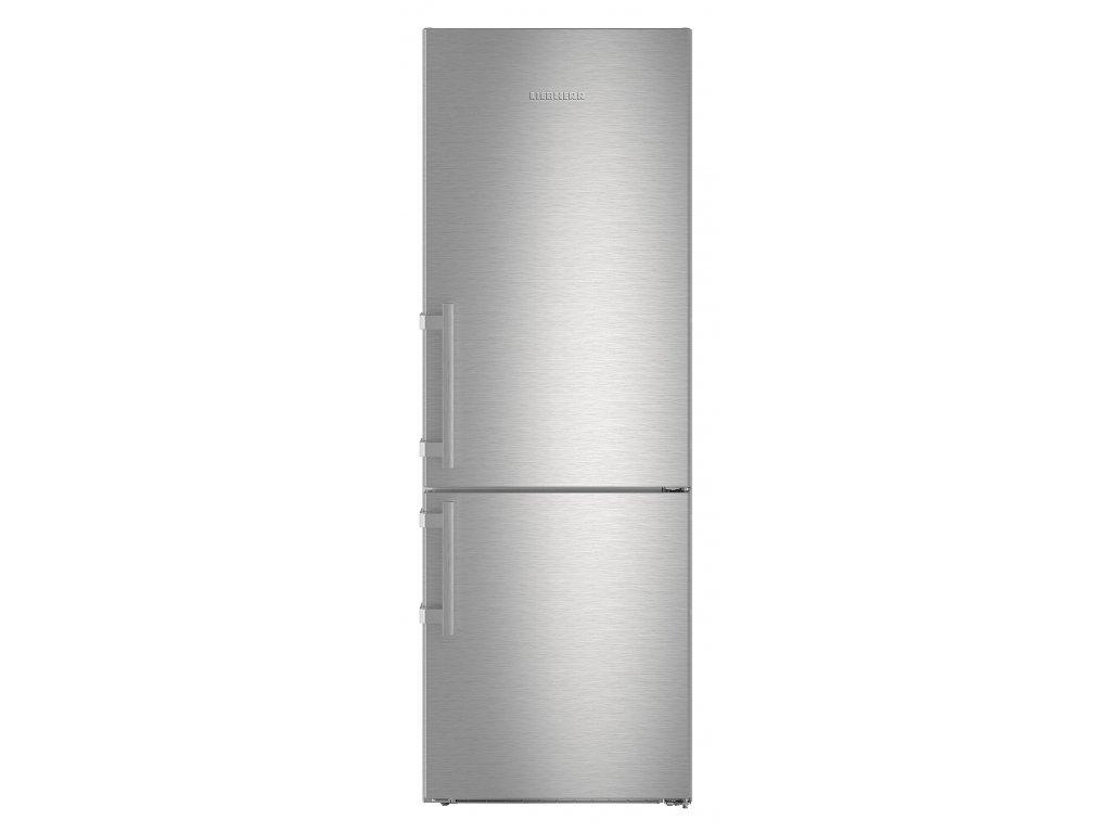 Chladnička kombinovaná Liebherr CBNef 5715