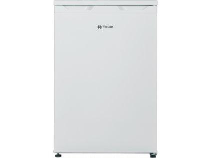 Chladnička Romo RTF121A++, jednodveřová bílá, 83 cm