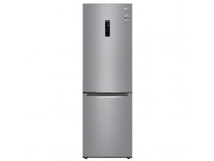 Chladnička kombinovaná LG GBB61PZHMN No Frost