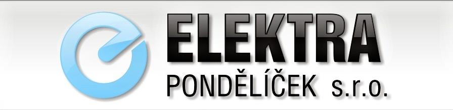 www.elektrapondelicek.cz