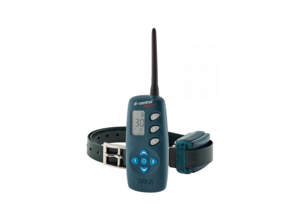 Elektronický výcvikový obojok DOGTRACE d-control 900 mini