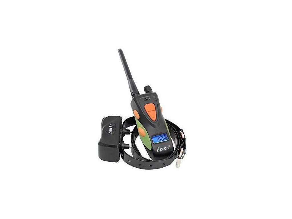 Elektronický výcvikový obojok iPETS 617