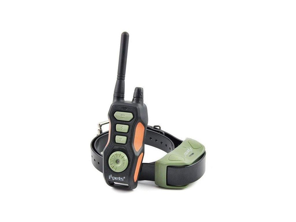 Elektronický výcvikový obojok iPETS 618
