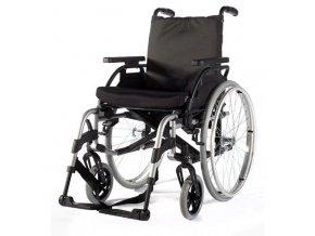 Invalidní vozík mechanický excel