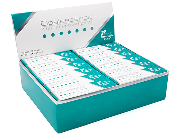 3472_Opalescence-Whitening-Toothpaste-Sensitivity-1.0oztube-24pk-box-open_WHITEN