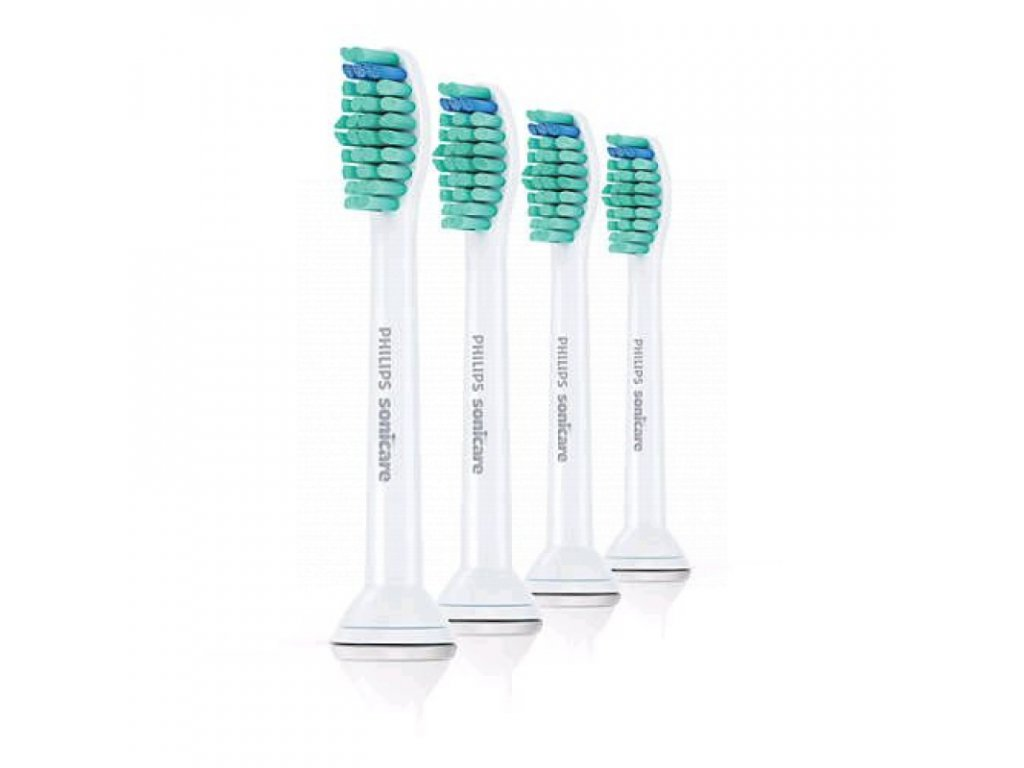 Philips Sonicare ProResults standard hlavice 4ks HX6014/07