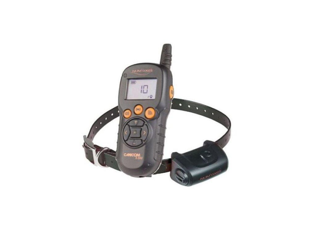 Elektronický obojek Canicom 5.500