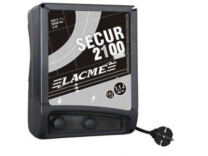 Generátor pre ohradník LACME SECUR 2100