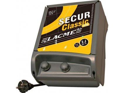 Generátor pre ohradník LACME SECUR CLASSICHTE clasic