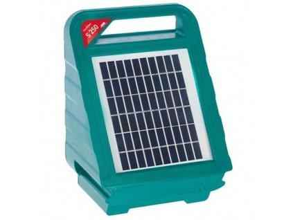 Generátor pre ohradník Sun Power S 250
