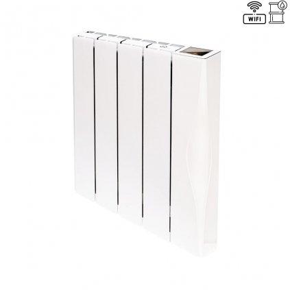 Elektrický radiátor IQ line WIFI OIL 700