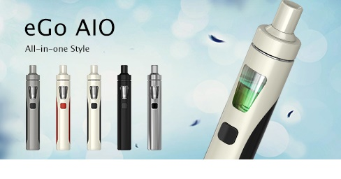 All In One elektronická cigareta Joyetech eGo AIO