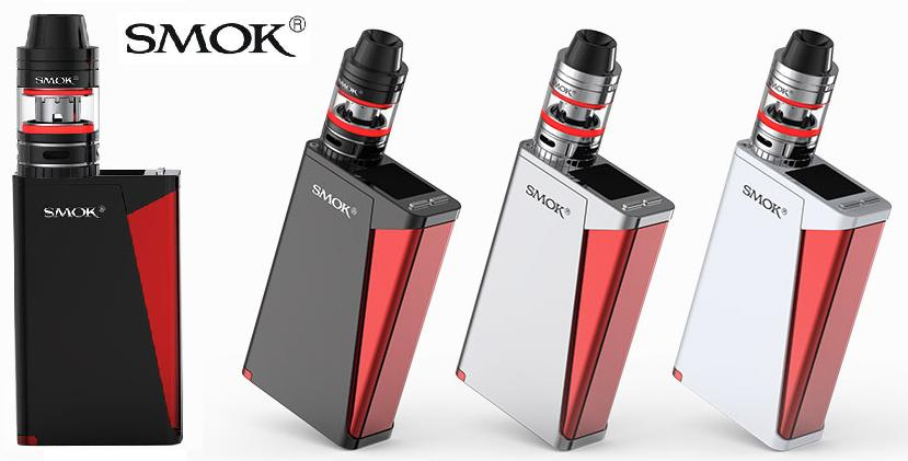Smoktech H-PRIV TC 220W Grip