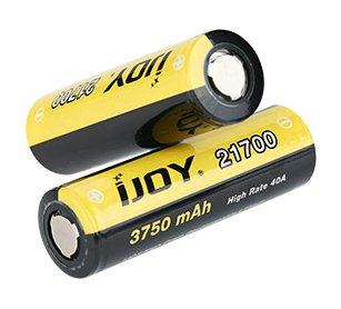 Bateriové články typ 21700