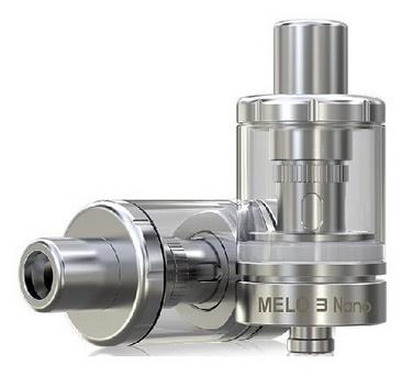 iSmoka-Eleaf Melo 3 Nano clearomizer
