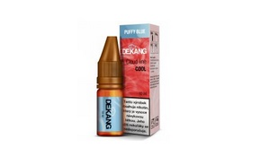 E-liquid Dekang 10ml Cloud Line - Cool