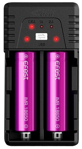 Nabíječky bateriových článků