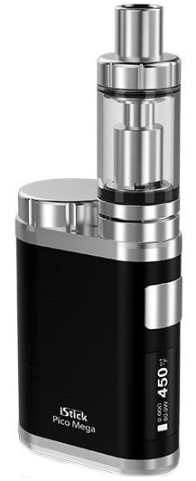 iSmoka-Eleaf iStick Pico Mega TC 80W Full Grip
