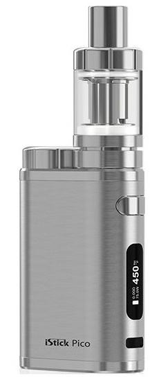 iSmoka-Eleaf iStick Pico TC 75W Full Grip