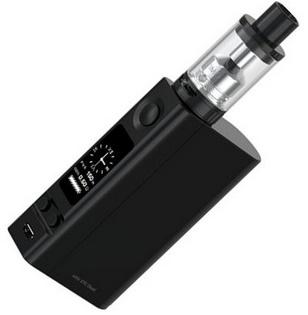 Joyetech eVic VTC Dual ULTIMO Grip Full Kit