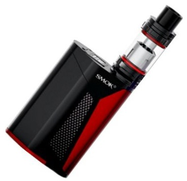 Smoktech GX350 TC350W Grip Full Kit