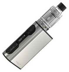 iSmoka-Eleaf iStick QC TC 200W grip 5000mAh Full Kit s Melo 300