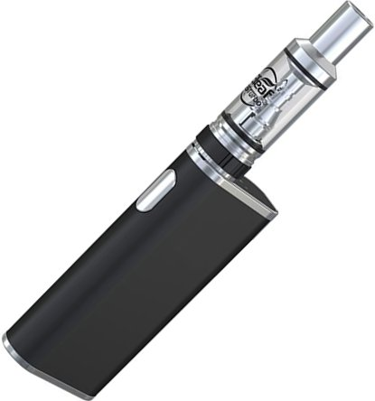 iSmoka-Eleaf iStick Trim grip 1800mAh Full Kit