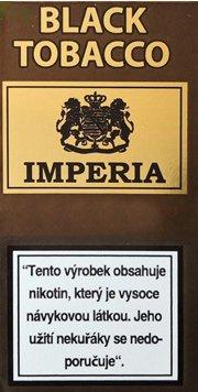 Ochucené báze Imperia 10ml