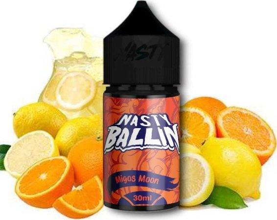Nasty Juice Ballin 30ml