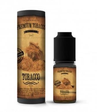 Příchutě Premium Tobacco 10ml