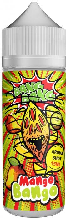 Příchutě BANG BANG Shake and Vape 15ml