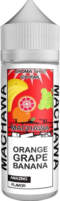Příchutě MACHAWA Shake and Vape 15ml