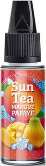 Příchutě Sun Tea 10ml