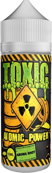 Příchutě TOXIC Shake and Vape 15ml