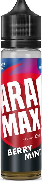 Příchutě Aramax Shake and Vape 12ml